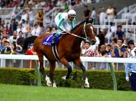 【競馬】 横山ノリ、メジロアイアンのお墓を建立