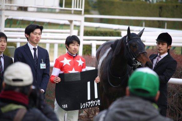 【競馬】 今日の武豊騎手…顔が腫れてる?