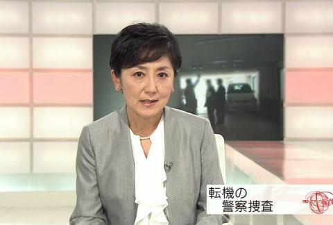 英・インディペンデント紙「日本のメディアへの弾圧が増加」「NHK『クローズアップ現代』の国谷裕子キャスターが3月いっぱいで降板するのは、安部政権のメディアへの弾圧が原因」