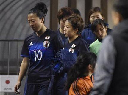 サッカー女子・リオ五輪アジア最終予選、中国が韓国に勝利し、なでしこジャパンの予選敗退が確定 … 4大会連続の五輪出場ならず