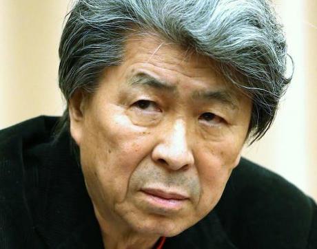 """鳥越俊太郎(76)「メディアが安部政権の""""恫喝""""に萎縮している。古舘氏は最後に安倍首相をヒトラーになぞらえる番組を作りましたが、ああいう番組を作る局がこれから出てくるのか」"""
