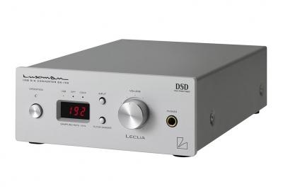 LUXMAN DSD対応USBDAC&ヘッドホンアンプ「DA-150」98,000円 小さな箱に最大限の能力を詰め込みました