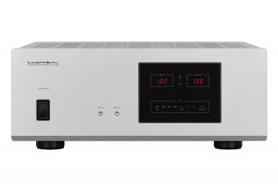 LUXMANから初のクリーン電源 ES-1200 登場!軽量 60万円 秋頃発売。電源にラックストーンは宿るのか