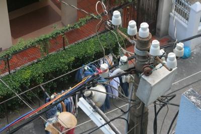 東京電力「送電ケーブルを35年間交換しなかったことが火災を招いたようだ」