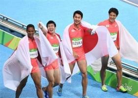 【競馬】 日本4×100mリレー銀メダルの衝撃を競馬で例えるスレ