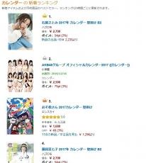 【競馬】 藤田菜七子のカレンダーがAmazonでかなり売れてる件