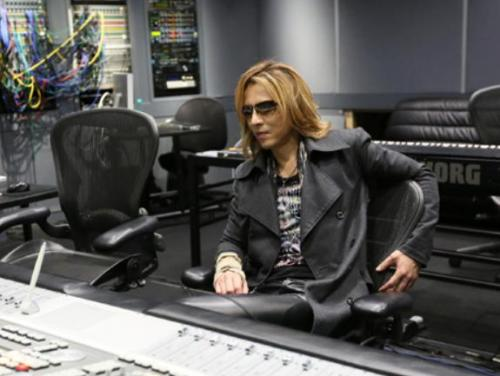 YOSHIKI、Lady's Xプロジェクト始動