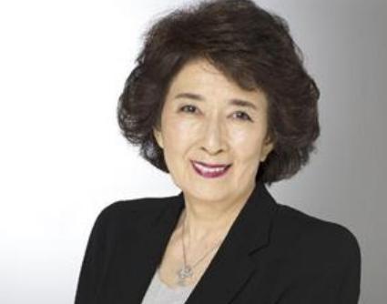 白川由美さん死去 79歳
