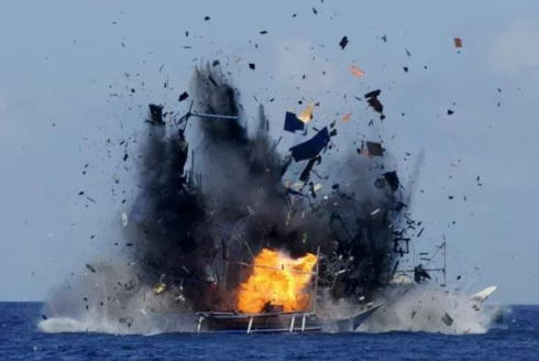 中国の領海侵入で自衛隊出動示唆 政府「必要な行動取る」と伝達