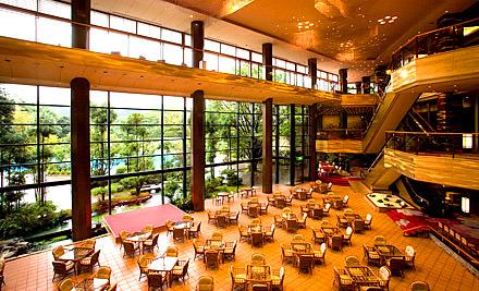 休業中の老舗旅館「ホテル百万石」から窃盗 銅線、銅板10億円