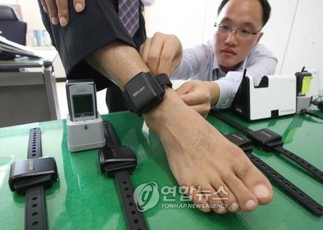 韓国、監視対象の性犯罪前科者が増え過ぎ管理に限界