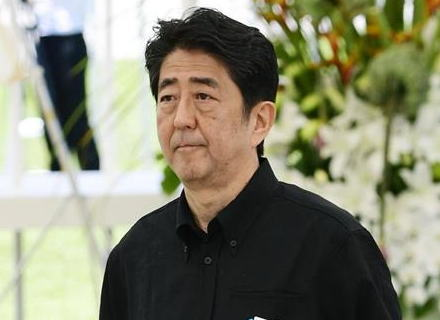 沖縄全戦没者追悼式で「帰れ!」「本当にそう思っているのか」 今年も首相に罵声やヤジ