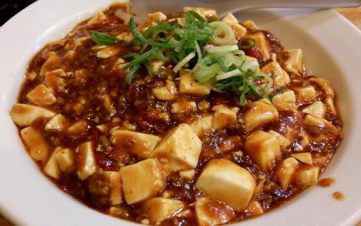 クックドゥの麻婆豆腐は大して手間が省けない?