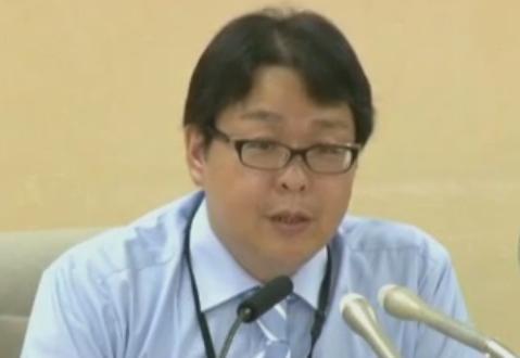 元在特会・桜井誠氏(44)が出馬表明=都知事選