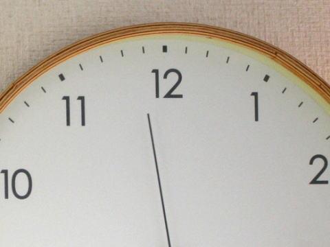 いつもより1秒長い元日、2017年1月1日に「うるう秒」調整