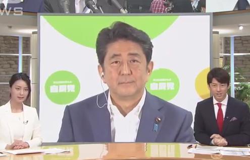 富川悠太氏 「発議する前に国民の真意を問うということはしないのでしょうか?」
