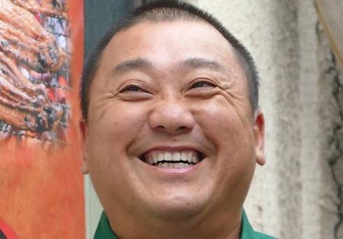 極楽とんぼの山本圭壱(48)10年ぶり地上波!30日放送「めちゃイケ」で