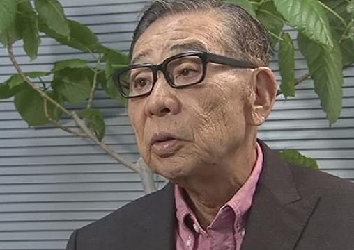 大橋巨泉さん死去、82歳