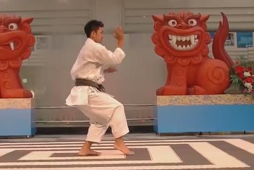 沖縄県知事「東京五輪の空手は沖縄でやれ」 ←え?
