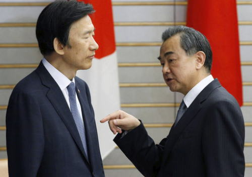 中国が韓国に「THAADを取るか、韓中関係を取るか」二者択一を要求