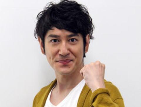 ココリコ田中直樹(45)、日テレ『ZIP!』のメインパーソナリティーを務める事が決定し喜び爆発 … 曜日は未定で週1回担当