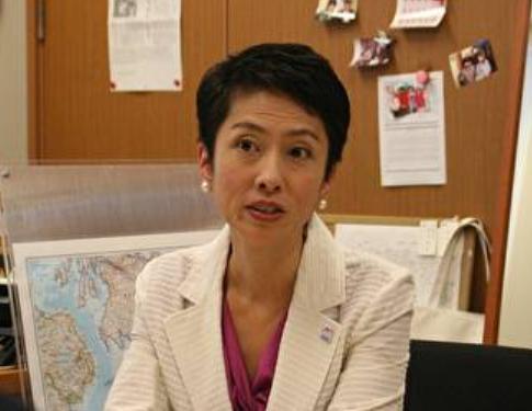 蓮舫氏の「台湾は国ではない」発言、台湾に飛び火 … 台湾議員「台湾は蓮舫氏に抗議すべき」と外交問題に