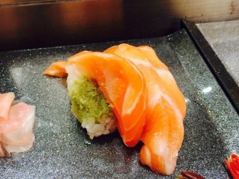 大阪の寿司屋が韓国人客にとんでもない嫌がらせ行為で炎上 大量のわさびを入れたり差別発言