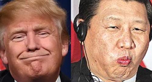 トランプ氏、習主席との電話会談「なし」 中国「あった」