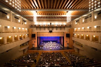 ハイエンドオーディオはすでにコンサートホールの音を超えている。