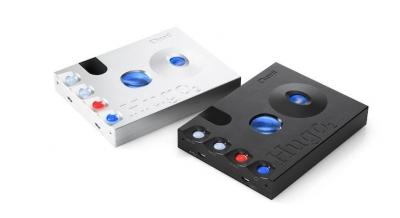 英Chord、大人気ヘッドホンアンプmojoをハイレゾプレイヤー化する追加モジュール「Poly」を発表。Hugo2もモデルチェンジ。