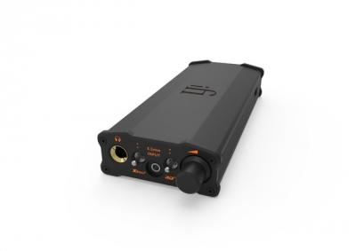 """iFI-Audioから世界最高レベルをめざしたDAC「micro iDSD BL」について""""速報""""を公開"""