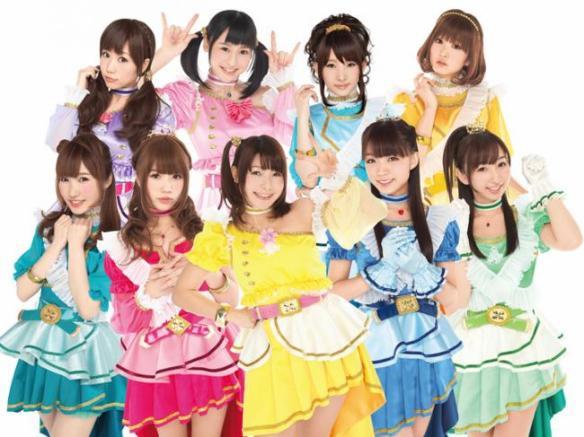 【朗報】新田恵海さん「μ'sは解散してない、またみんなの前に出るから信じてて」