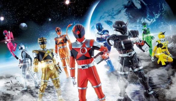 【朗報】新しいヒーロー戦隊、強そう