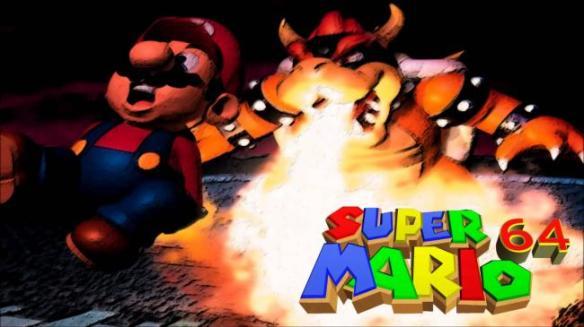 3Dゲームの基礎を作った三大ゲーム「マリオ64」「時オカ」