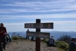 【四国で登山】紅葉を目指して10月の剣山(徳島)に登ってきました^^ その2