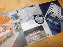 Diseño catálogos corporativos Alicante