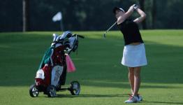 Women golf accessories