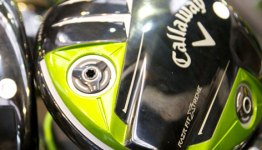 Callaway RAZR golf club review