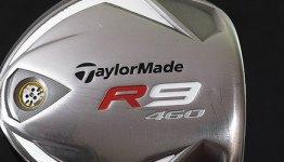 TaylorMade Golf Club