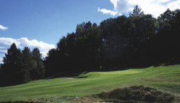 Best Golf Courses in Vermont - Rutland