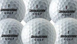 Bridgestone e-Series Golf Balls