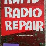 1959 Rapid Radio Repair