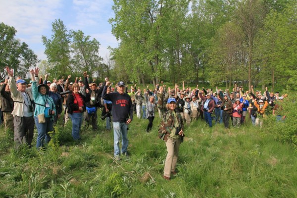 Birders are a powerful economic force along the Erie Lakeshore in NW Ohio. Let's make our voices heard to stop poorly-sited wind turbines that threaten a place and a bird population that we as a community hold dear.