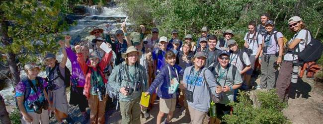 2014 Camp Colorado
