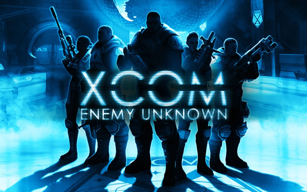 What I'm Playing: XCOM: Enemy Unknown