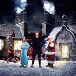 Doctor Who: Last Christmas Trailer