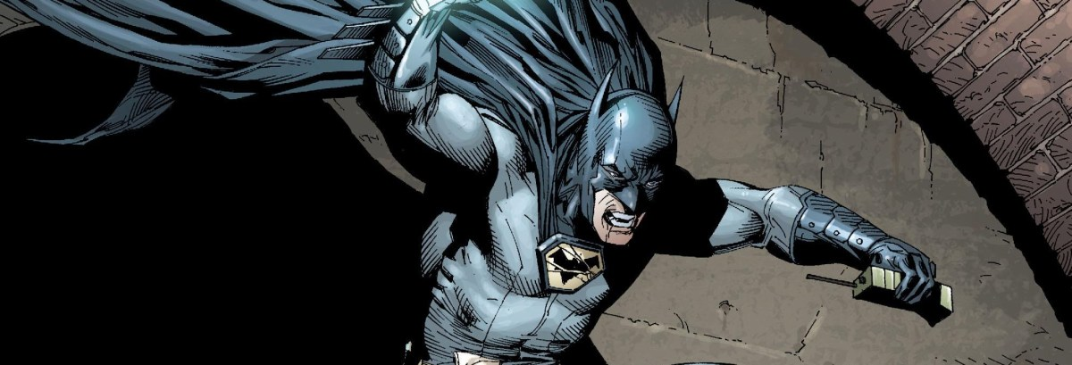 'Batman: Earth One' Vol. 2 Review