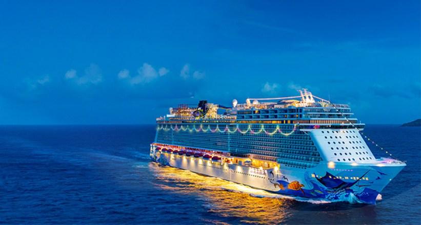 Holiday Cruise - Escape Holiday