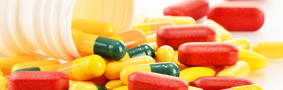 Study: Supplements Increase Prostate Cancer Risk