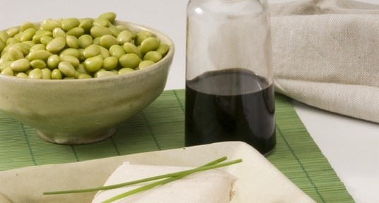Animal Study: Soy Before Puberty Reduces Breast Cancer Recurrence